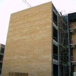 Sandstone Tiles for Elevation