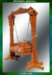 Wooden Jhoola