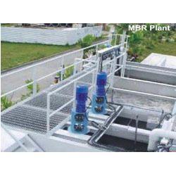 MBR Technology Plant