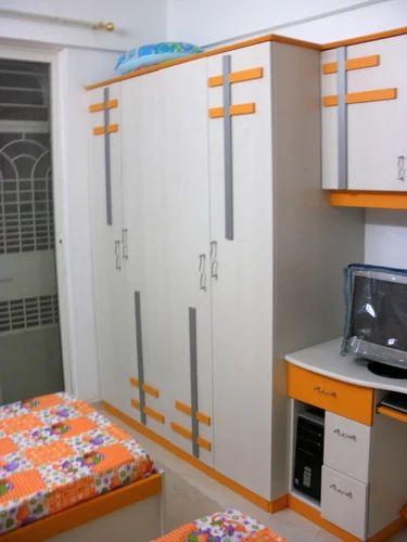 . Bedroom Wall Drop Designing Service in Balaji Nagar  Pune  Shanti