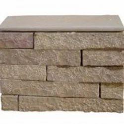 Sandstone Drywall
