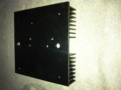 Amplifier Heat Sink