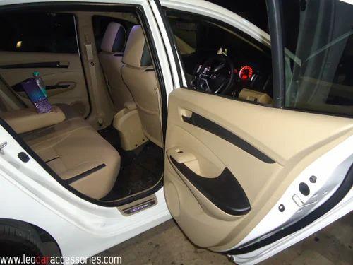 Good Honda City Car Seat Cover
