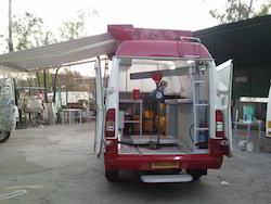 Tempo Traveller In Pune टेम्पो ट्रैवलर पुणे Maharashtra