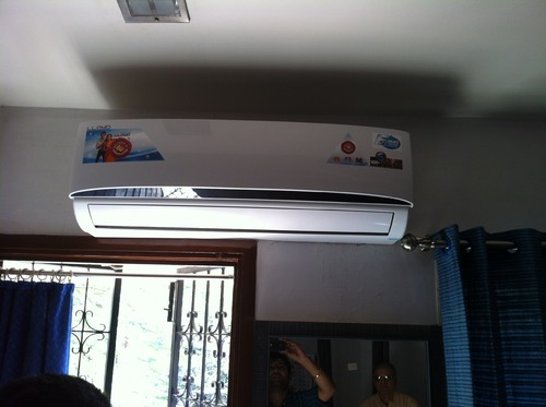 air conditioning fitting. split ac installation air conditioning fitting n