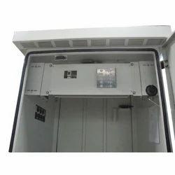 Ral7035 Grey Svarn Stainless Steel Telecom Cabinet
