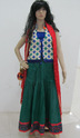 Phulkari Jackets & Skirts