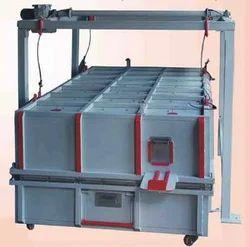 Glass Bending Machine, Material Loading Capacity: 0-500 kg, 25kW