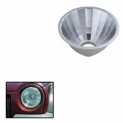 Aluminium Reflector for Vehicle
