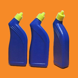 Chemical Plastic Bottles