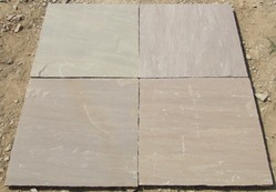 Autumn Brown Sand Stone, For Flooring
