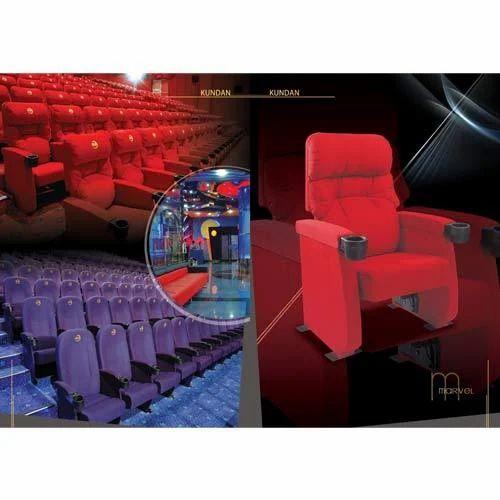 Auditorium Chairs - Modern Auditorium Chairs Manufacturer from
