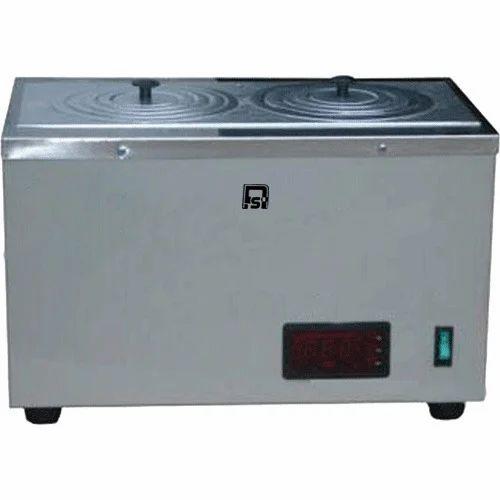 Water Bath, Laboratory & Lab Equipment | A. S. I. Sales ...