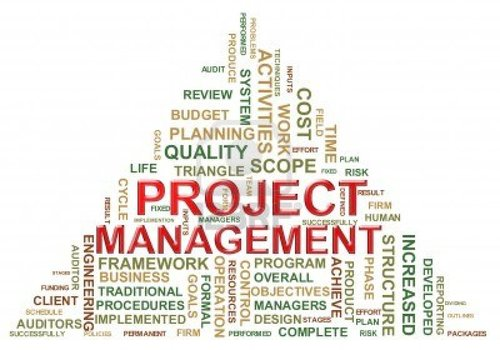Project Management Effectiveness