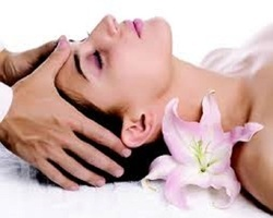 Head Massage Beauty Salon