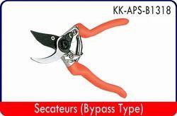 Secateurs (Bypass Type)