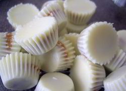 Velvet White Chocolate