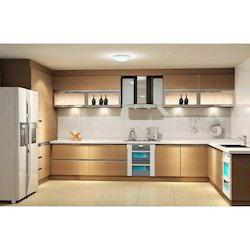 Good Kitchen Interior Designing Service   Modular Kitchen Interior Designing  Service Provider From Chennai Part 21