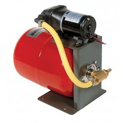 DC Hydrophor Pump