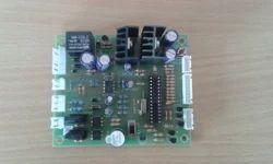 Stabilizer Control Card