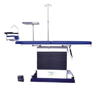 Operation Theatre Equipments And Surgical Instruments