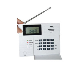 Wired Intruder Alarm