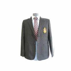 Institutional Coats