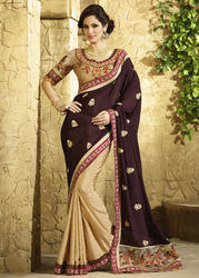 Ladies Designer Saree