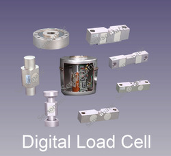 Digital Load Cell