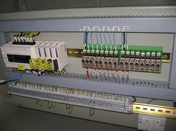 PLC Panels(Programmable Logic Controller Panel)