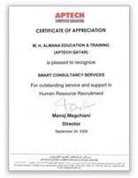 Smart Consultancy Services - Service Provider from Santacru