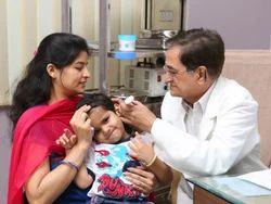 Ear, Nose & Throat Treatment