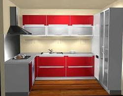 Kitchen Wardrobe