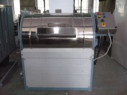 Side Loading Type Washing Machine