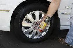 Car Tyre Repairing