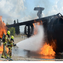 Fire Fighting Security Force Services
