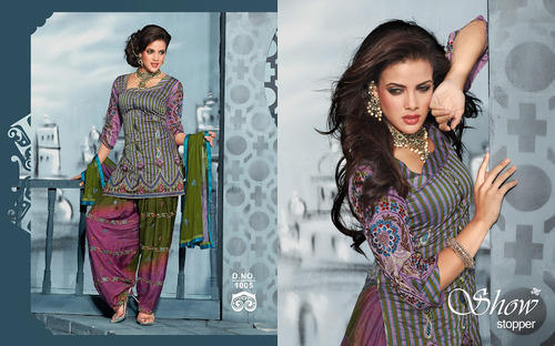 ff02044e445d Patiala Types Salwar Kameez - View Specifications & Details of ...