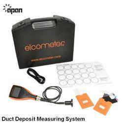 Duct Deposit Measuring System