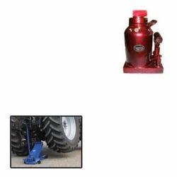 Hydraulic Jack for Truck