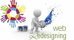 Web Re-designing Service