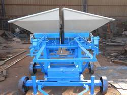 Concrete Weight Batcher Machine