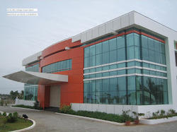 Acp Sheet Front Elevation Acp Front Elevation Manufacturer From