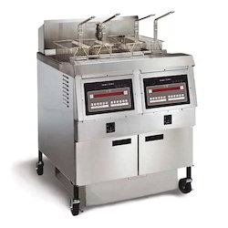Henny Penny Open Fryer