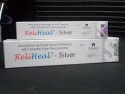 Reli Heal Silver Dressing