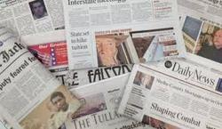 Online News Papers Services