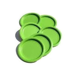 Green Paper Plate  sc 1 st  IndiaMART & Green Paper Plate at Rs 120 /piece | Paper Plate | ID: 10347228988