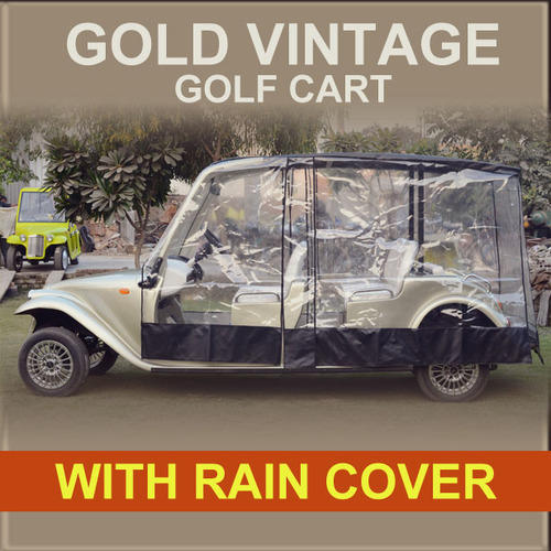 Gold Vintage Golf Cart With Rain Cover - Sdways Electric ... on rain covers for tents, rain covers for shopping carts, rain covers for shoes, rain covers for forklifts, rain covers for equipment, rain covers for helmets, rain covers for generators, rain covers for gloves, rain covers for golf clubs, rain covers for doors, rain covers for electric scooters, rain covers for wheelchairs, rain covers for cars,