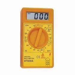 Calibration for Digital Multi Meter