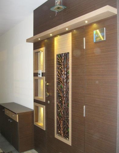 Modern Safety Door Xena Design Manufacturer In Old Lbs Road