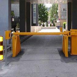 Have Barrier Gate